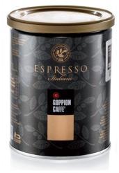 Goppion Espresso Italiano, őrölt, 250g