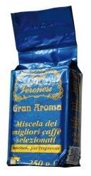 Veronesi Gran Aroma Espresso, őrölt, 250g