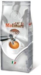 Molinari Espresso, szemes, 500g
