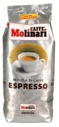 Molinari Espresso, szemes, 1kg