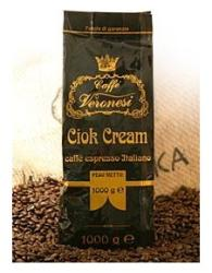 Veronesi Ciok Cream, szemes, 500g