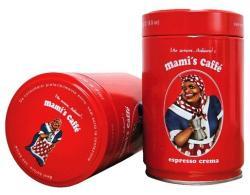 Mami's Caffé Espresso Crema, szemes, 250g