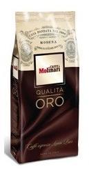 Molinari Qualita Oro, szemes, 1kg