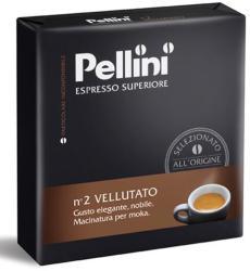 Pellini Vellutato, őrölt, 500g