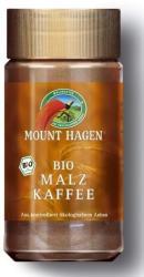 Mount Hagen Bio maláta kávé, instant, 100g