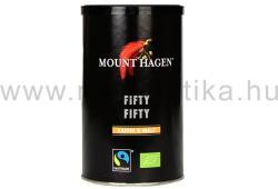 Mount Hagen Bio 50/50, instant, 100g