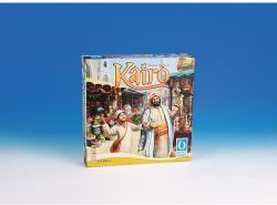 Queen Games Kairo