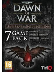 THQ WarHammer 40,000 Dawn War Ultimate Collection (PC)