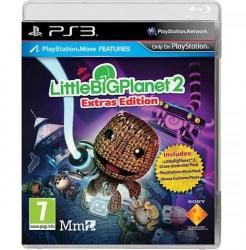 Sony LittleBigPlanet 2 [Extras Edition] (PS3)