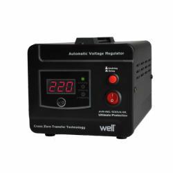 Well AVR-REL-500VA-WL