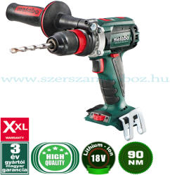 Metabo BS 18 BL