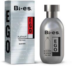 BI-ES Ego Platinum EDT 100ml
