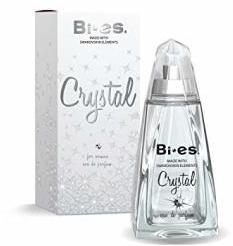 BI-ES Crystal Woman EDP 100ml