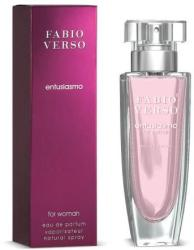 Fabio Verso Entusiasmo EDP 50ml