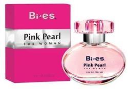 BI-ES Pink Pearl Woman EDP 50ml