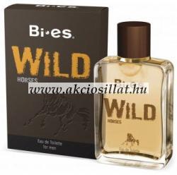 BI-ES Wild Horses EDT 100ml