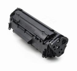 Utángyártott Samsung CLT-K506S Black