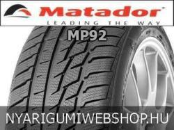 Matador MP92 Sibir Snow 195/65 R15 91H