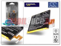 Utángyártott Sony Li-Ion 1800 mAh 1251-9510.1