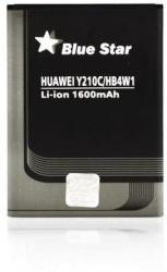 Utángyártott Huawei Li-Ion 1600 mAh HB4W1