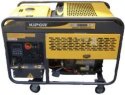 KIPOR KDE8000EA