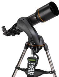 Celestron NexStar 102 SLT C22096