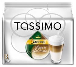 Jacobs Tassimo Latte Macchiato 2x8