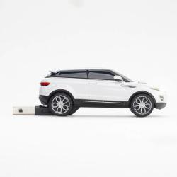 Click Car Products Range Rover Evoque 4GB