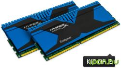 Kingston HyperX Predator 8GB (2x4GB) DDR3 2800Mhz KHX28C12T2K2/8X