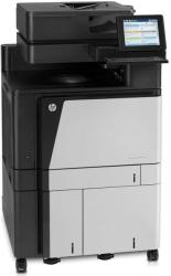 HP LaserJet Enterprise flow M880z+ (A2W76A)