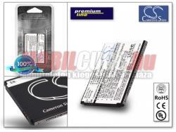 Utángyártott Samsung Li-Ion 1600 mAh EB-B150AE