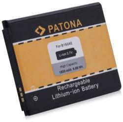 Utángyártott Samsung Li-Ion 1800 mAh EB-B150AE