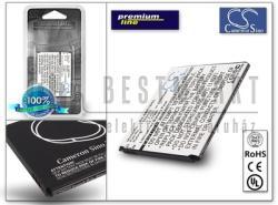 Utángyártott Samsung Li-Ion 2100 mAh EB-BA650AE