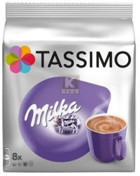 Milka Tassimo Chocolate