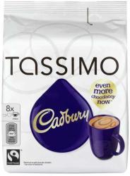 Cadbury Tassimo Hot Chocolate