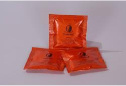 Caffé Gourmet Qualitá Arancio