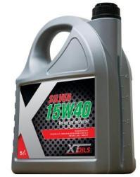 XToil Silver 15W40 5L