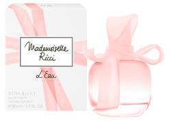 Nina Ricci Mademoiselle Ricci L'Eau EDT 50ml