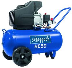 Scheppach HC 50