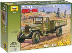 Zvezda ZIS-5 Truck 1/35 3529