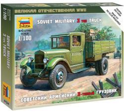 Zvezda ZIS-5 Truck 1/100 6124