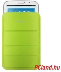 "Samsung Stand Pouch 7""-8"" - Green (EF-SN510BGEGWW)"