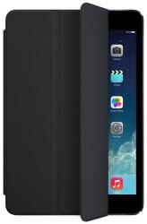 Apple iPad mini Smart Cover - Polyurethane - Black (MF059ZM/A)