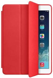 Apple iPad Air Smart Case - Leather - Red (MF052ZM/A)