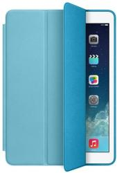 Apple iPad Air Smart Case - Leather - Blue (MF050ZM/A)
