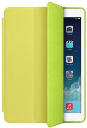 Apple iPad Air Smart Case - Leather - Yellow (MF049ZM/A)