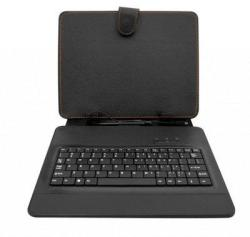 MyAudio Tablet Case with Keyboard 9.7""