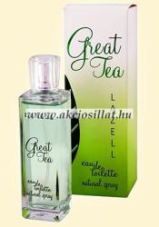 Lazell Great Tea EDP 100ml