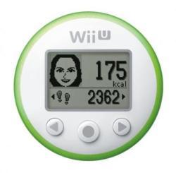 Nintendo Wii Fit U Meter