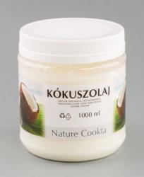 Nature Cookta Kókuszolaj 1000ml